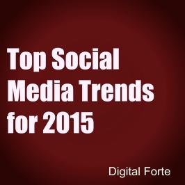 2015 social trends